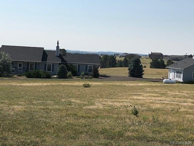 3320 Wildrose Circle, Parker, CO 80138 (#3160075) :: Bring Home Denver