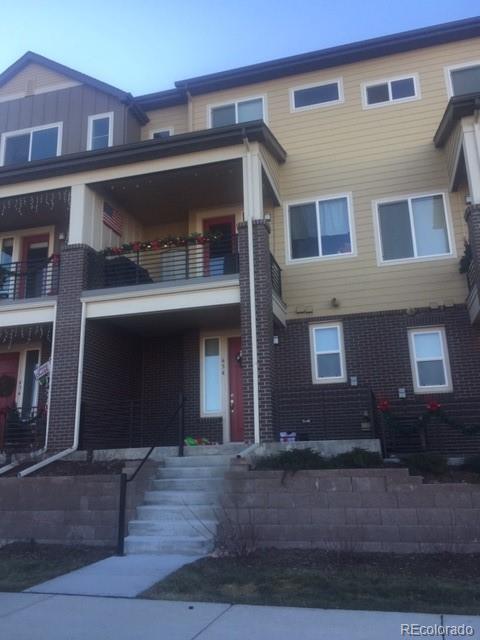 634 E Hinsdale Avenue, Littleton, CO 80122 (#3164557) :: The Griffith Home Team