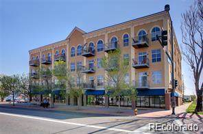 2900 N Downing Street #205, Denver, CO 80205 (MLS #3198038) :: Colorado Real Estate : The Space Agency