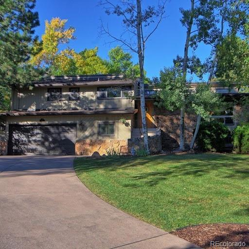 40 Reno Scotty Terrace, Colorado Springs, CO 80906 (#3205796) :: The Pete Cook Home Group