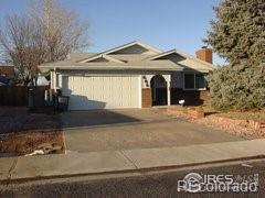 606 Olive Lane, Platteville, CO 80651 (MLS #3237421) :: Kittle Real Estate