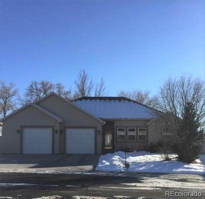 3016 Outlook Road, Montrose, CO 81401 (MLS #3239124) :: 8z Real Estate