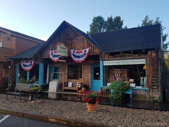 912 Grand Avenue, Grand Lake, CO 80447 (#3243609) :: True Performance Real Estate