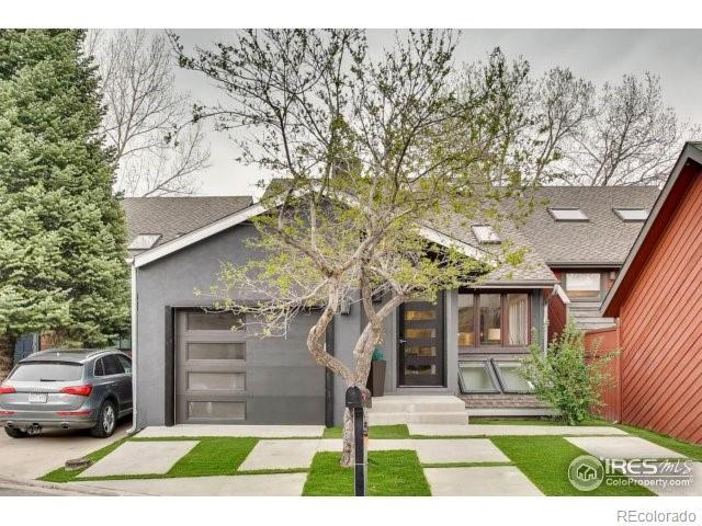 3646 Hazelwood Court, Boulder, CO 80304 (#3248748) :: The Galo Garrido Group