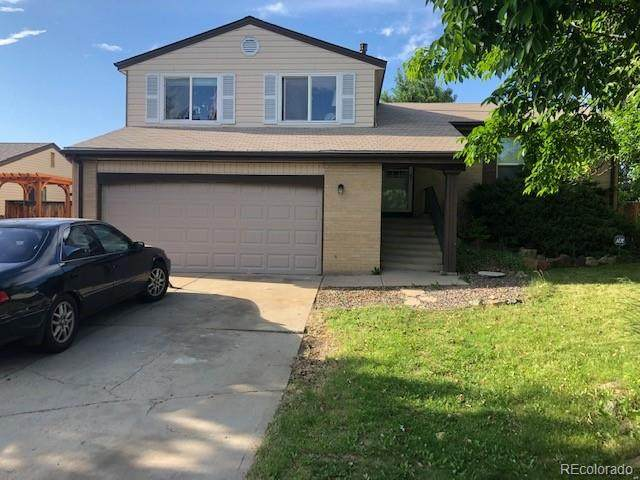 Address Not Published, , CO  (#3251297) :: The Gilbert Group