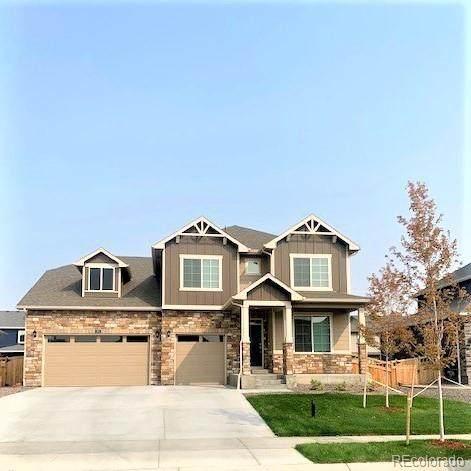 598 Beaver Creek Court, Brighton, CO 80601 (#3261776) :: Real Estate Professionals