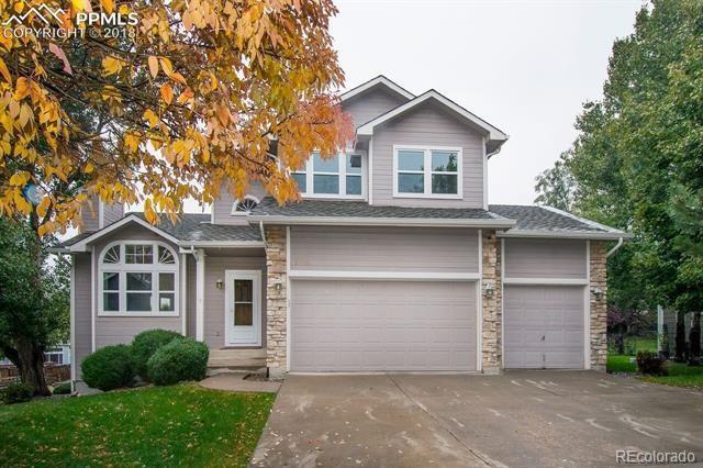 6590 Bonifas Court, Colorado Springs, CO 80919 (MLS #3268944) :: 8z Real Estate