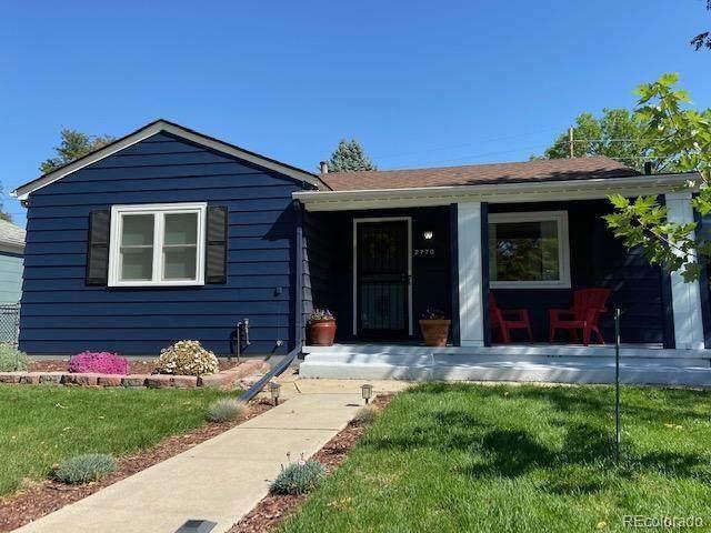 2770 S Franklin Street, Denver, CO 80210 (#3287479) :: Mile High Luxury Real Estate
