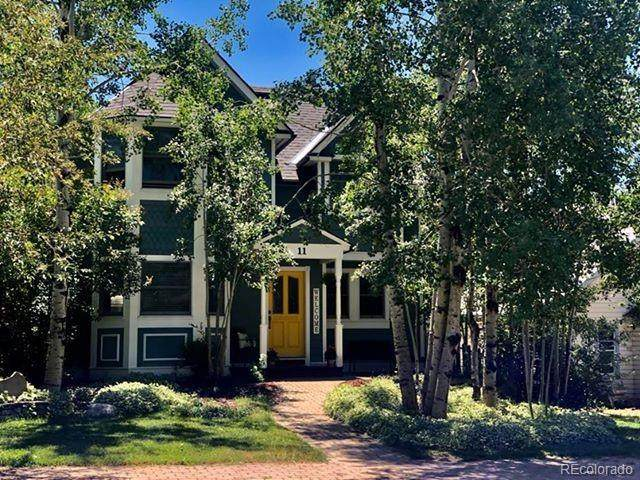 11 Logan Avenue, Steamboat Springs, CO 80487 (#3294592) :: The DeGrood Team