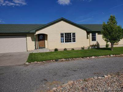 394 N Hayden Drive, Pueblo West, CO 81007 (MLS #3301837) :: Keller Williams Realty