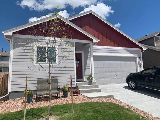 11622 Ducal Point, Peyton, CO 80831 (#3302446) :: The Griffith Home Team