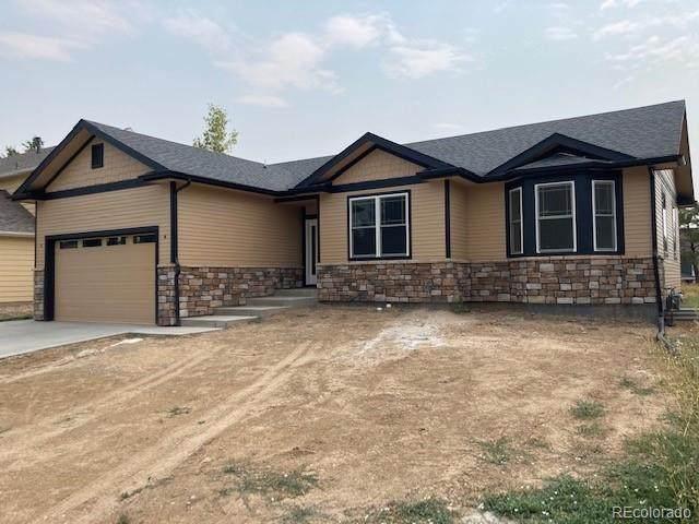 628 Glenwood Drive, Lafayette, CO 80026 (MLS #3308214) :: 8z Real Estate