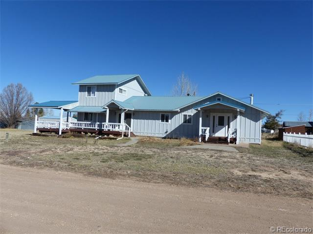 509 South Street, Silver Cliff, CO 81252 (MLS #3328311) :: 8z Real Estate