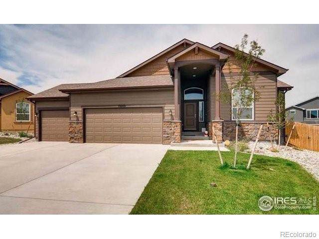 1899 Castle Hill Drive, Windsor, CO 80550 (MLS #3331099) :: 8z Real Estate