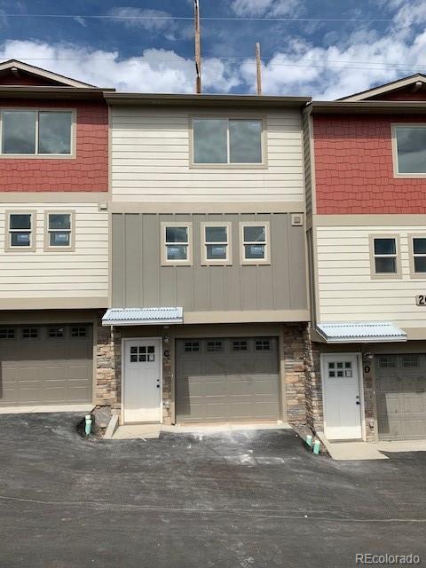 262 Stanley Avenue C, Estes Park, CO 80517 (MLS #3339607) :: 8z Real Estate