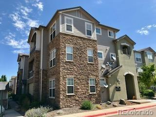 1560 Olympia Circle #308, Castle Rock, CO 80104 (#3346739) :: My Home Team