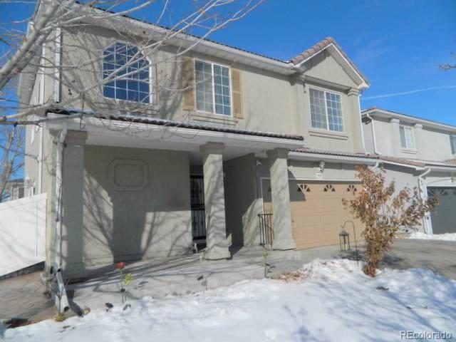 19953 E 49th Avenue, Denver, CO 80249 (MLS #3347403) :: The Sam Biller Home Team