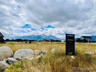 110 River Run Drive, Buena Vista, CO 81211 (MLS #3348770) :: Find Colorado