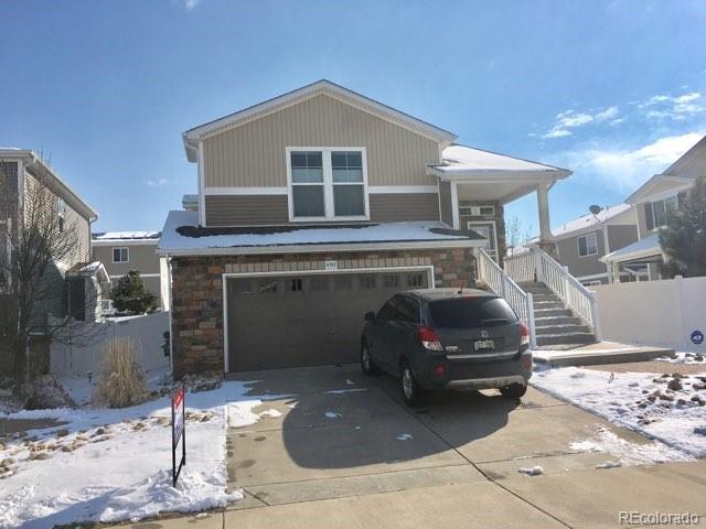 4782 Ceylon Street, Denver, CO 80249 (#3350923) :: The Peak Properties Group