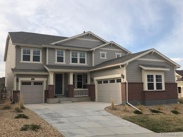 18640 W 85TH Drive, Arvada, CO 80007 (MLS #3353571) :: 8z Real Estate