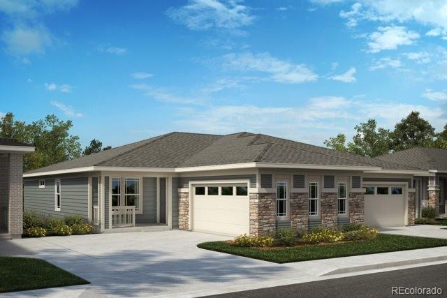 4048 Happy Hollow Drive, Castle Rock, CO 80104 (MLS #3360188) :: 8z Real Estate