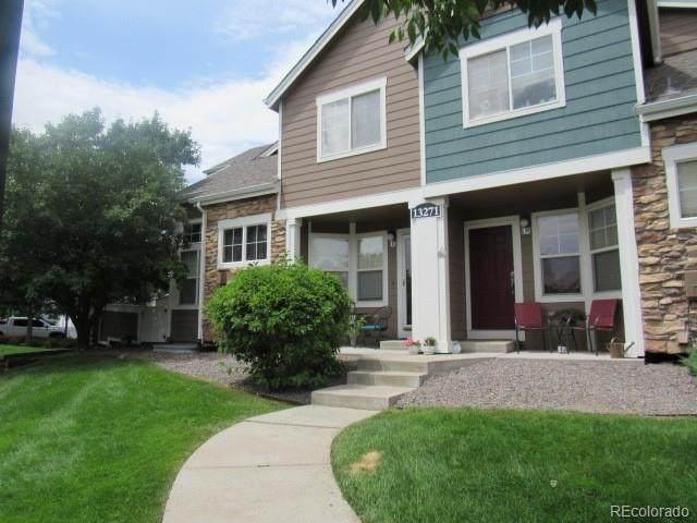 13271 Holly Street D, Thornton, CO 80241 (MLS #3361929) :: Keller Williams Realty