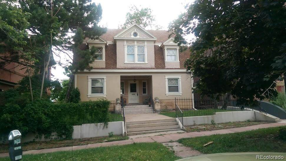 847 Sherman Street - Photo 1