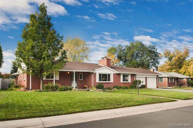 2429 S Kearney, Denver, CO 80222 (MLS #3373067) :: Kittle Real Estate