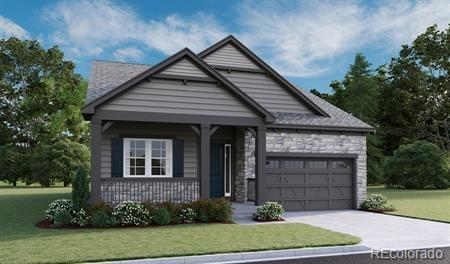 8056 Piney River Avenue, Littleton, CO 80125 (#3379872) :: The Griffith Home Team