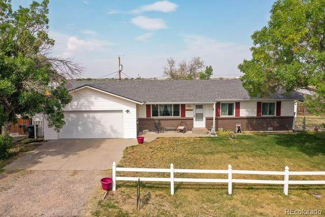 271 E 2nd Avenue, Byers, CO 80103 (#3395280) :: Chateaux Realty Group