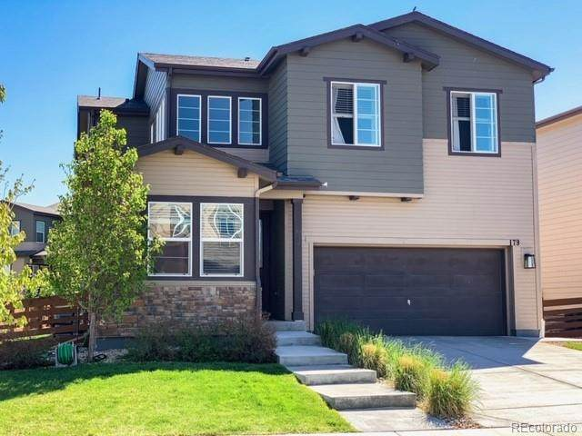 179 Starlight Circle, Erie, CO 80516 (#3407921) :: The Dixon Group