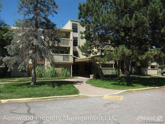 1304 S Parker Road Ph12, Denver, CO 80231 (#3410676) :: The Peak Properties Group