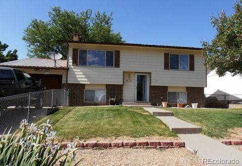 270 Middle Street, Rangely, CO 81648 (MLS #3417109) :: 8z Real Estate