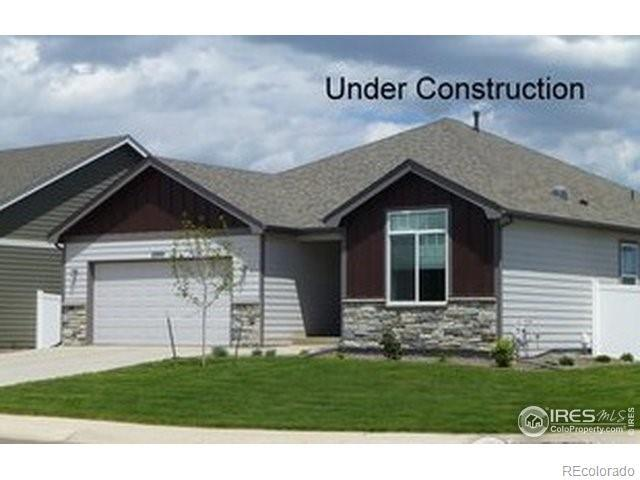 5109 Long Drive, Timnath, CO 80547 (#3419523) :: Compass Colorado Realty
