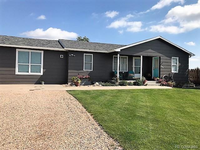 806 W 10th Avenue, Yuma, CO 80759 (MLS #3422002) :: 8z Real Estate