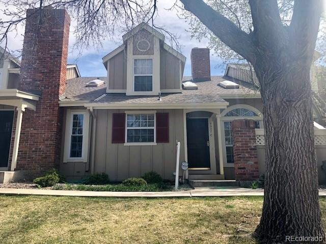 9927 Grove Way C, Westminster, CO 80031 (#3432952) :: The DeGrood Team
