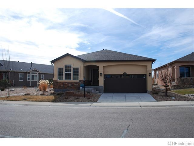 15153 Wabash Place, Thornton, CO 80602 (MLS #3439557) :: 8z Real Estate