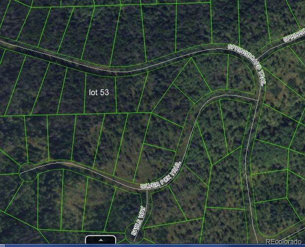Springboard Trail, Oak Creek, CO 80467 (#3442811) :: The Heyl Group at Keller Williams