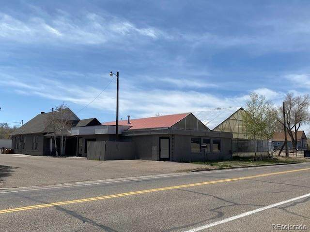 1606 Roselawn Road, Pueblo, CO 81006 (MLS #3453466) :: Bliss Realty Group
