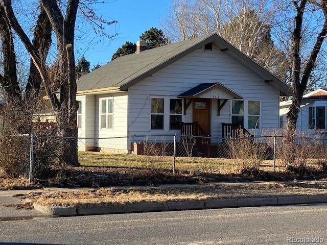 402 N Birch Street, Yuma, CO 80759 (#3457887) :: iHomes Colorado