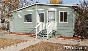 218 Poplar Street, Lochbuie, CO 80603 (MLS #3476387) :: 8z Real Estate