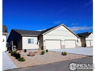 213 Darlington Lane, Johnstown, CO 80534 (#3494869) :: Bring Home Denver
