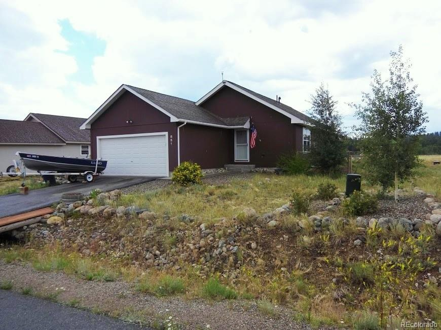 851 Trout Creek Drive - Photo 1