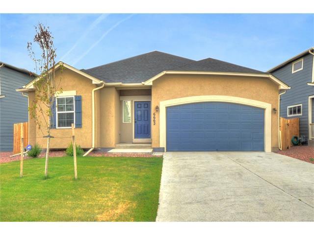 6662 Stingray Lane, Colorado Springs, CO 80925 (MLS #3495719) :: 8z Real Estate