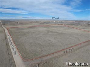 County Road 194, Bennett, CO 80102 (#3511781) :: RE/MAX Professionals
