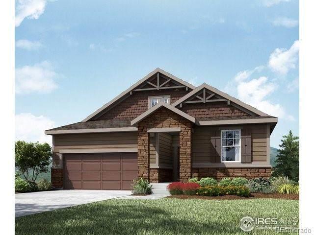 5298 Alberta Falls Street, Timnath, CO 80547 (MLS #3515854) :: Kittle Real Estate