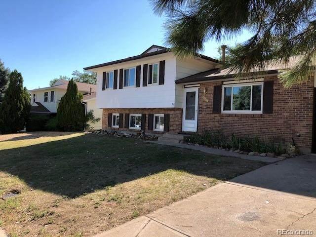 1755 S Memphis Street, Aurora, CO 80017 (MLS #3518102) :: Kittle Real Estate