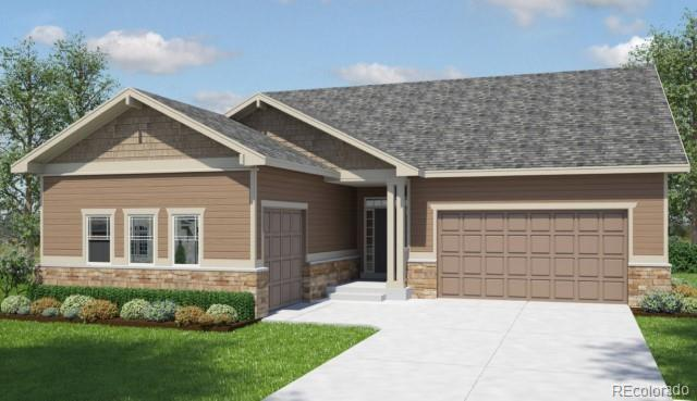 1300 Sidewinder Circle, Castle Rock, CO 80108 (#3535117) :: The City and Mountains Group