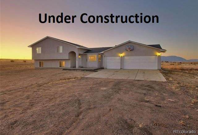 7449 Moab Court, Fountain, CO 80817 (MLS #3537302) :: Keller Williams Realty