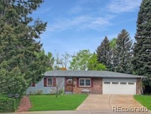 6364 W Jarvis Place, Denver, CO 80235 (MLS #3542687) :: 8z Real Estate